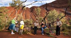 SEIT Uluru Trek