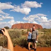 SEIT Uluru in French