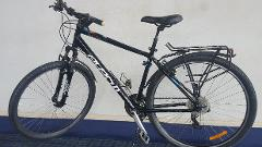 1/2 day hire for Large Adults Bike ( up to 3 hours)