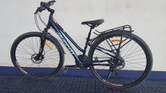 Step through Size Small Adult Bike Hire for up to 7 days