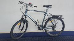 Size Extra Large Adult Bike Hire for up to 7 days