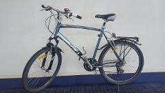 1/2 day hire for Extra Large Adult Bike ( up to 3 hours)
