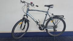 Size Large Adult Bike Hire for up to 7 days