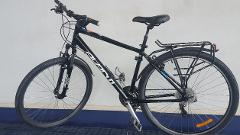Size Small Adult Bike Hire for up to 7 days