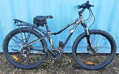 Medium E-bike - Ebike Sunday