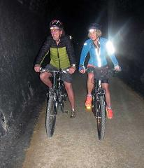 The Great Spooners Tunnel Experience One Day self-guided tour