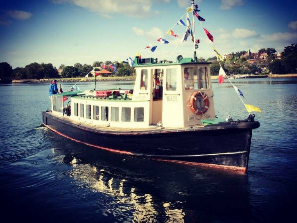 Australian Heritage Festival | Icons of Sydney Harbour