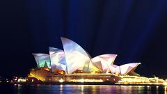 Boomerang - Vivid Sydney | 16 June 2018