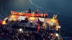 Lady Hopetoun Australia Day - Fireworks Cruise