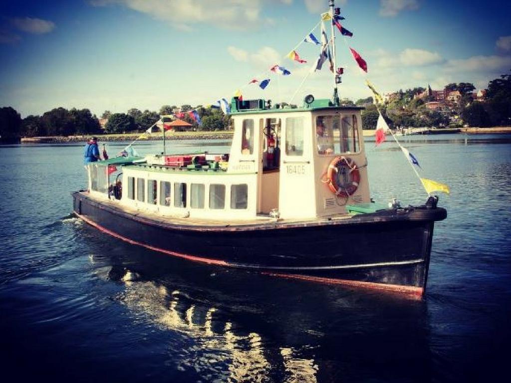Australian Heritage Festival | Seven Islands Cruise