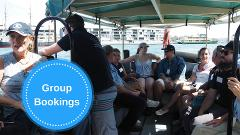 Group Booking Cruises