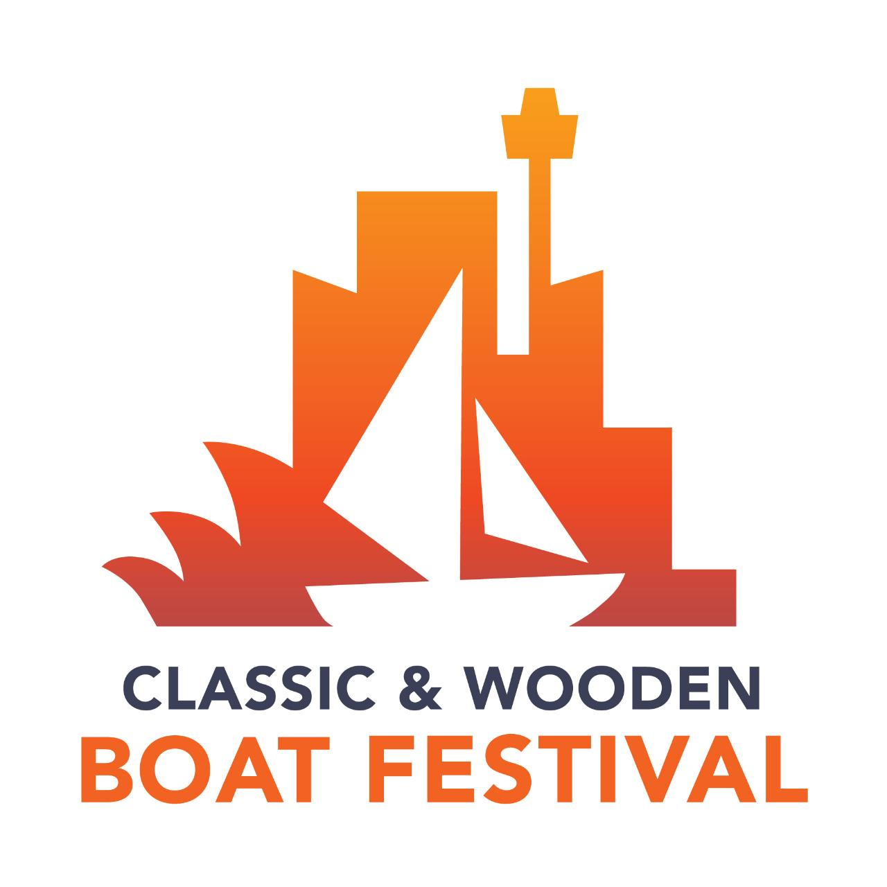 Classic Wooden Boat Festival - Out on a Jib aboard Tall Ship James Craig