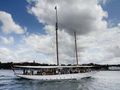 Boomerang Australia Day Members' Daytime Cruise