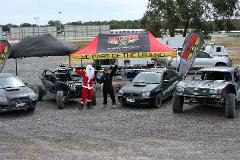 PERTH CORPORATE PACKAGES V8 TROPHY TRUCK OR WRX SUBARU