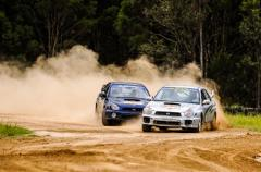 PERTH WRX RALLY HOT LAPS - 5 PASSENGER HOT LAPS