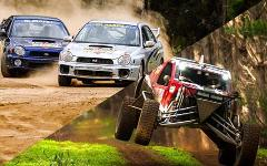 PERTH CORPORATE PACKAGES V8 BUGGY OR WRX SUBARU