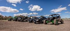 PERTH WRX RALLY &  V8 TROPHY TRUCK COMBO 1 PACKAGE - 8 LAPS RALLY + 8 LAPS BUGGY + 2 HOT LAPS