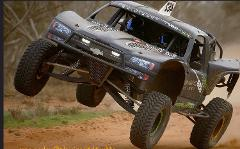 PERTH V8 RACE BUGGIES - 6 DRIVE LAPS
