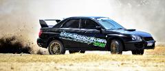 PERTH WRX RALLY EXTREME DRIVE - 18 DRIVE LAPS + 1 HOT LAP