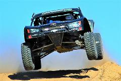 PERTH - COMBO 2 -- CAN-AM 8 DRIVE LAPS + V8 TROPHY TRUCK 8 DRIVE LAPS + 2 HOT LAPS