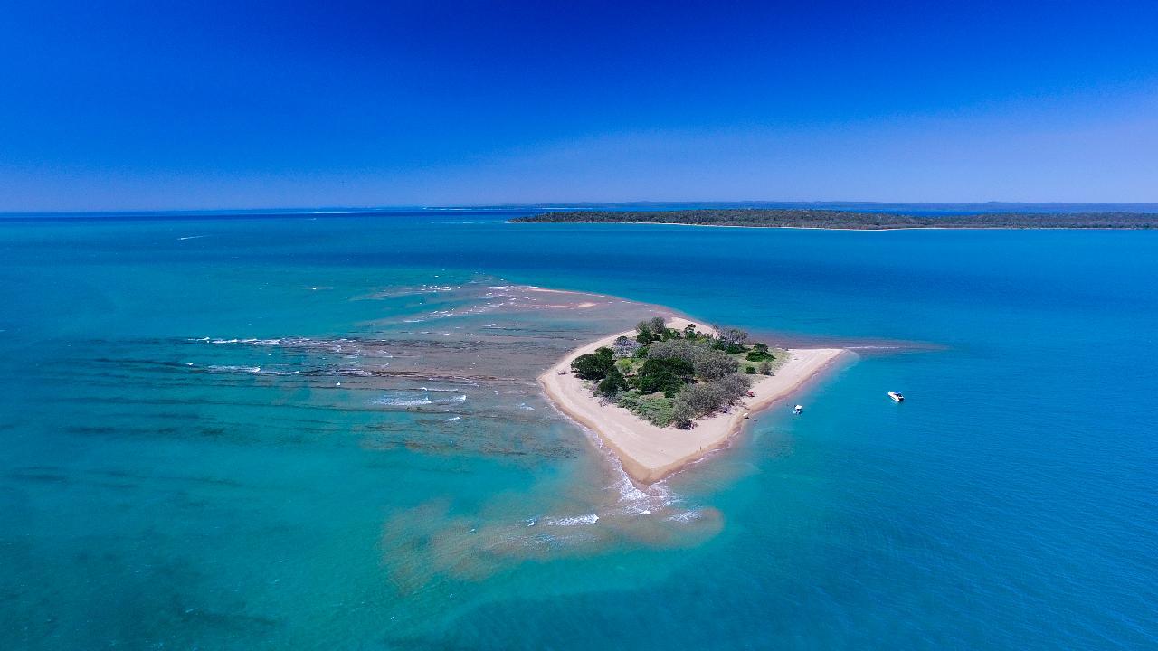 Round Island Transfer