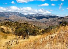 Harare → Mavhuradonha Wilderness