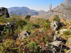Harare → Nyanga National Park