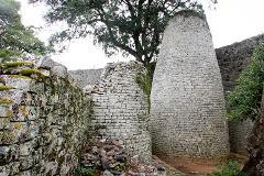 Bulawayo → Great Zimbabwe Ruins
