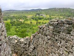 Harare → Great Zimbabwe Ruins