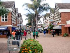 Imire Game Park → Harare