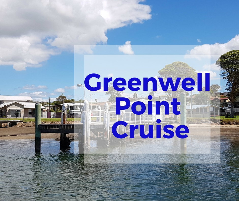Greenwell Point Cruise