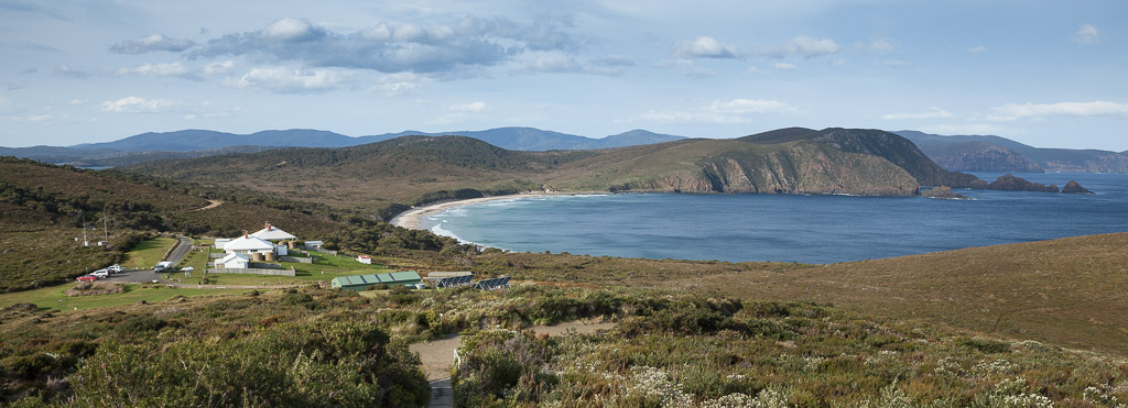 Highlights of Bruny Island - Full Day Private Tour