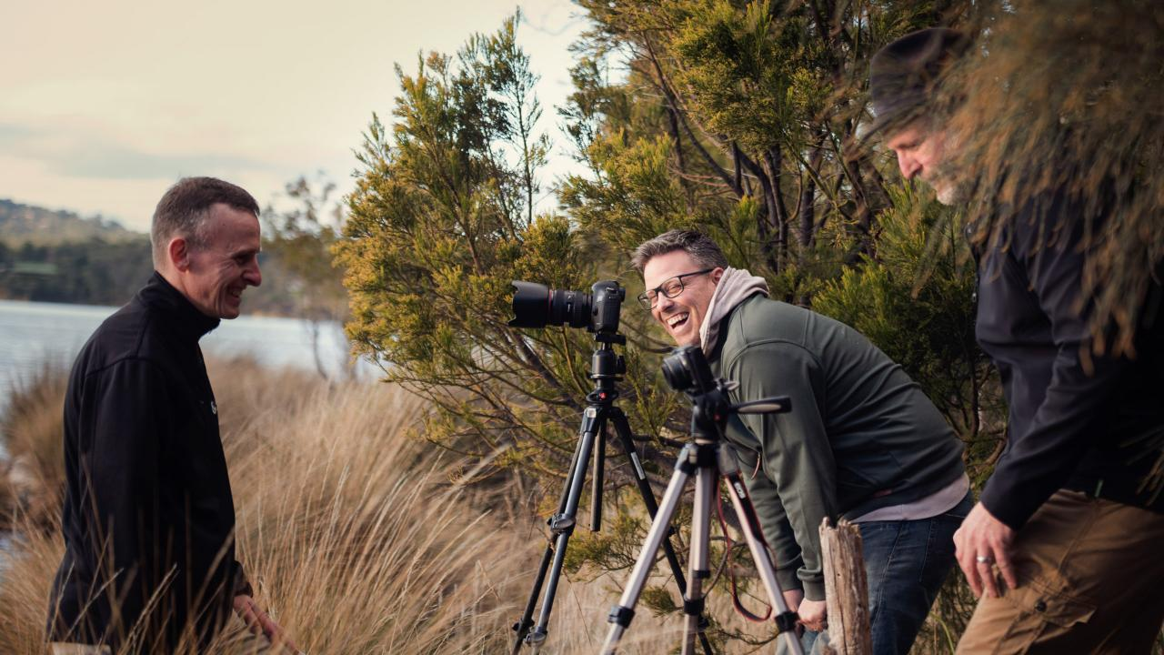Private Photography Tuition (Photography Walkabout) - 4 hours