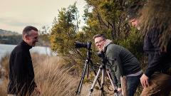 Outdoor Photography Tuition - Half Day