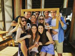 Three Day Charter Margaret River Region (inbound Melbourne travelers)