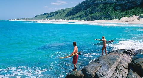 Couples Three Day Charter Margaret River Region