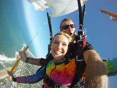 Coolum Beach Tandem Skydive - 8,000ft