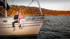 Romantic Cruises (4 hours) (YACHT)