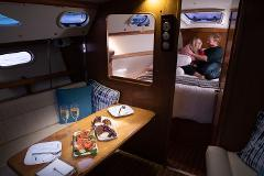 Romantic Cruises YACHT (Overnight)