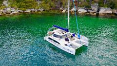Private Charters Seawind 1000 for up to 20 people (COVID Capacity max 20 people)