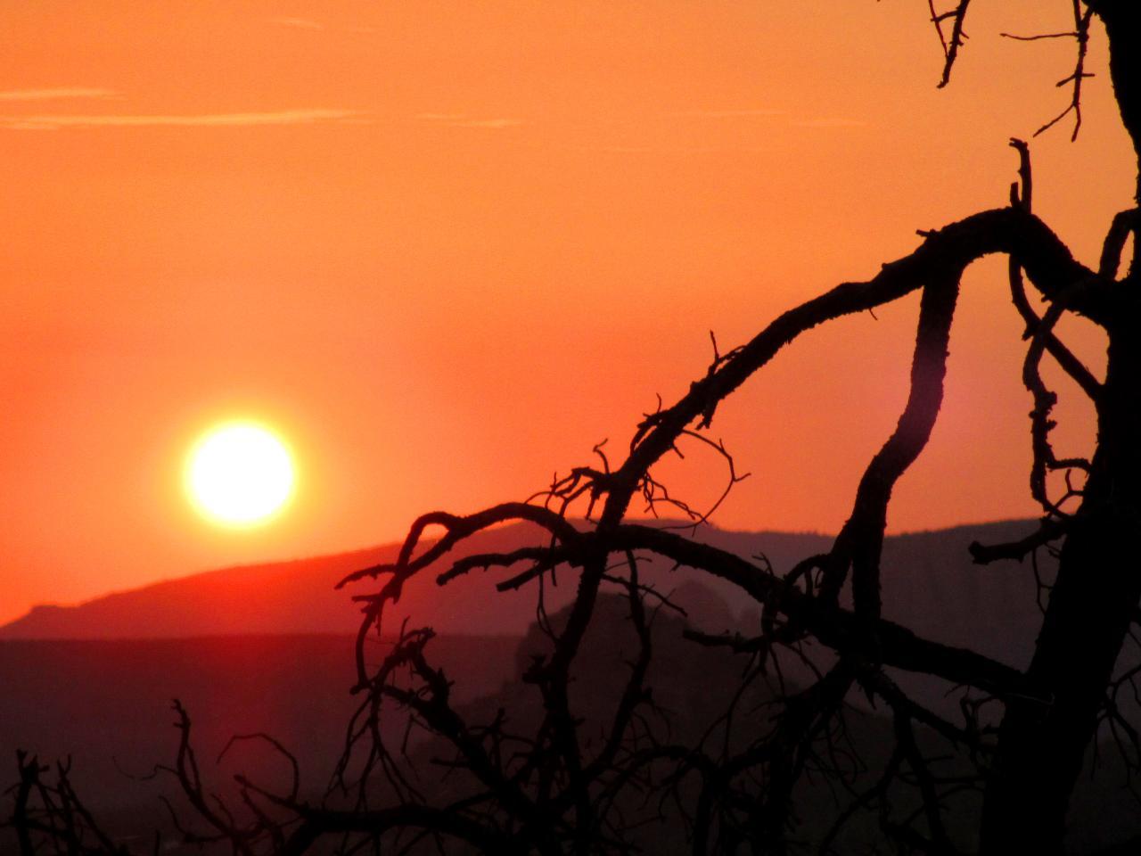 Sedona Photography Sunrise/Sunset Combo Tour