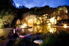 Mornington Peninsula Wineries and Hot Springs Tour