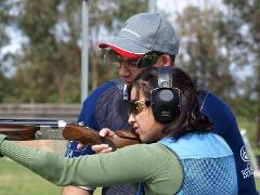 Private Clay Target Shooting experience for 1 - Reloaded Gift Voucher