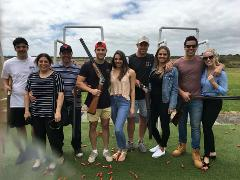 Family Clay Target Shooting Experience  - Have a Shot Gift Voucher