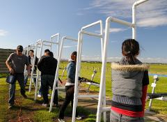 Private Clay Target Shooting experience for 4 - Deluxe Gift Voucher