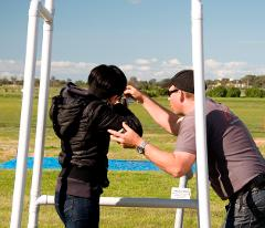Clay Target Shooting Experience for 2 - Come 'n' Try Day Gift Voucher