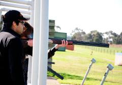 Clay Target Shooting Experience for 4 - Come 'n' Try Day Gift Voucher