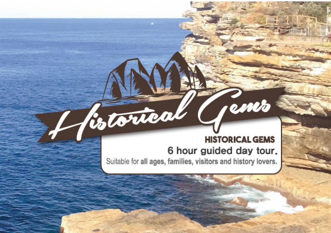 HISTORICAL GEMS
