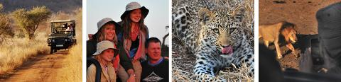 Family Adventures by TWK Tours