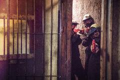 1 Hour Junior Paintball - HOLIDAY SPECIAL - SAVE 25%